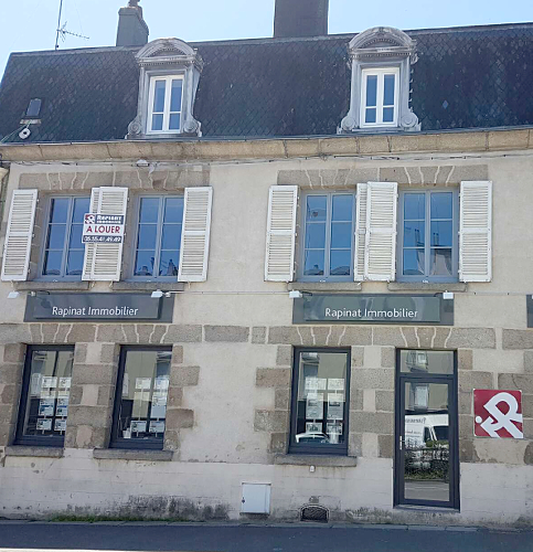 Agence Rapinat Immobilier Guéret