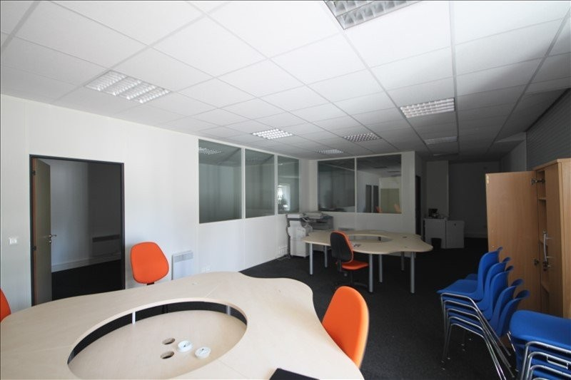 Location bureau 140 m² – GUERET – 23