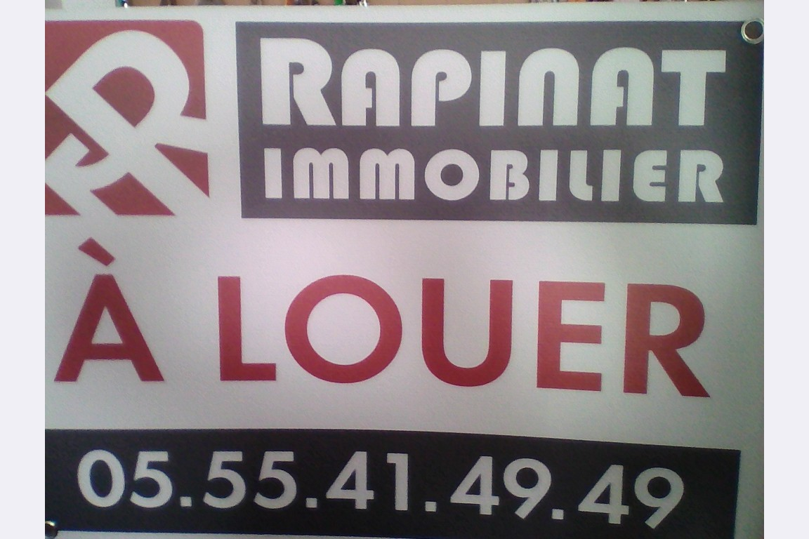 Location local 67 m² – Limoges – 87